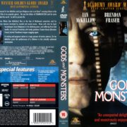 Gods And Monsters (1998) WS R2
