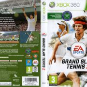 Grand Slam Tennis 2 (2012) PAL