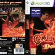 Grease Dance (2011) PAL