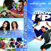 Grown Ups 2 (2013) R0 Custom
