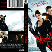 Hansel & Gretel: Witch Hunters (2013) R0 Custom