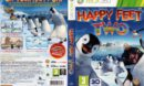 Happy Feet 2 (2011) PAL Retail DVD
