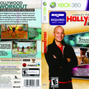 Harley Pasternak's: Hollywood Workout (2012) NTSC