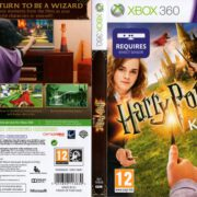 Harry Potter For Kinect (2012) PAL