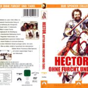 Hector: Ritter ohne Furcht und Tadel (Bud Spencer Collection) (1976) R2 German