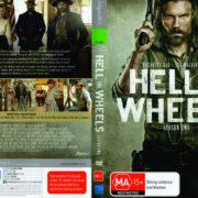 Hell On Wheels: Season 2 (2012) R4