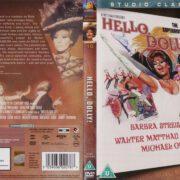Hello, Dolly! (1969) WS R2