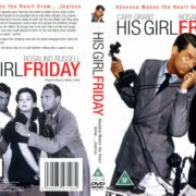His Girl Friday (1940) R2