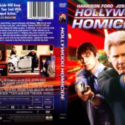 Hollywood Homicide (2003) R1