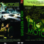 Holy Motors (2012) R1 & R0 Custom