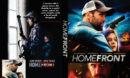 Homefront (2013) Custom DVD Cover