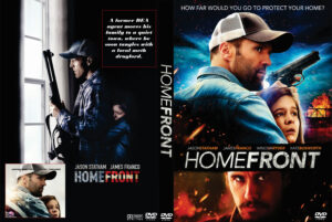 homefront 2013 dvd cover