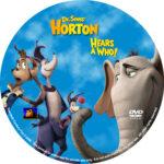 Horton Hears A Who! (2008) R1
