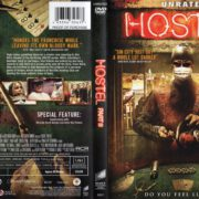 Hostel: Part III (2011) WS UR R1