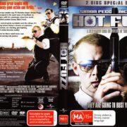 Hot Fuzz (2007) WS R4