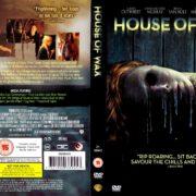 House Of Wax (2005) R2