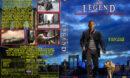 I Am Legend (2007) Custom Covers
