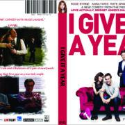 I Give It A Year (2013) R0 Custom