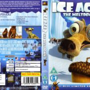 Ice Age 2: The Meltdown (2006) R2