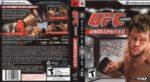 UFC Undisputed 2009 (2009) NTSC