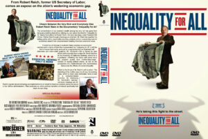 inequality for all dvd cover