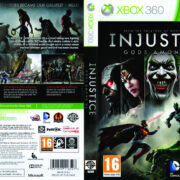 Injustice Gods Among Us (2013) PAL