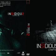 Insidious: Chapter 2 (2013) R1 Custom