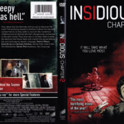 Insidious: Chapter 2 (2013) R1