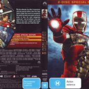 Iron Man 2 (2010) WS R4