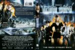 Iron Sky (2012) WS R1 – Front Cover