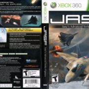 Jane's Advance Strike Fighters (2011) NTSC