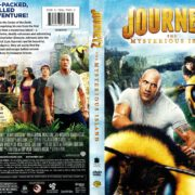 Journey 2: The Mysterious Island (2012) WS R1