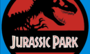 Jurassic Park 3D Custom DVD Label