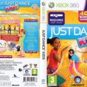 Just Dance Kids (2011) PAL