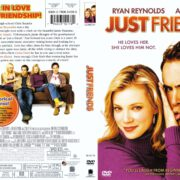 Just Friends (2005) WS R1 & R2