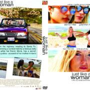 Just Like a Woman (2012) R0 Custom