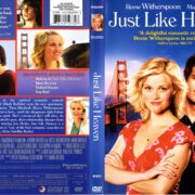 Just Like Heaven (2005) R1