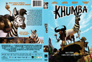 khumba dvd cover