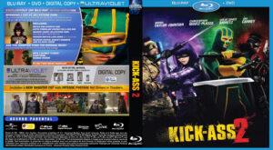 kick-ass 2(2013) R1 (Blu-Ray Movie  )