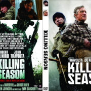 Killing Season (2013) R0 Custom