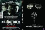 Killing Them Softly (2012) R0 Custom