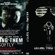 Killing Them Softly (2012) R0 Custom
