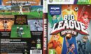 Kinect Big League Sports (2011) PAL