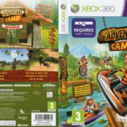 Kinect Cabela's Adventure Camp (2011) PAL