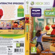 Sesame Street (2012) PAL
