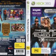 Kinect The Black Eyed Peas Experience (2011) PAL