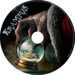 Krampus (2015) R0 CUSTOM Label