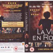 La Vie En Rose (2007) R2