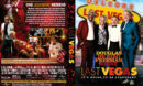 Last Vegas (2013) R0 Custom DVD Cover