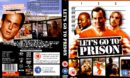 Let's Go to Prison (2006) WS R1 & R2